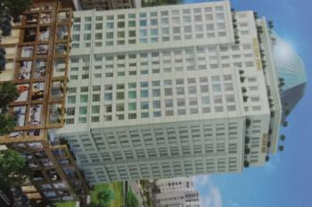 Chính chủ cho thuê căn hộ làm văn phòng 37m2 0834457099 cô Thu