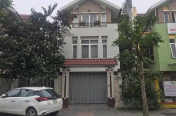 Cho thuê biệt thự mới xây đã hoàn thiện tại KĐT Văn Phú