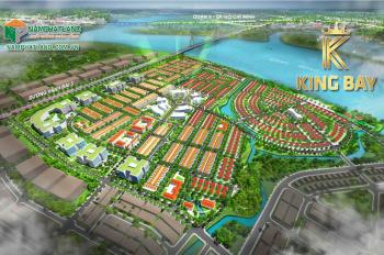 Chính chủ cần bán gấp 2 lô đất nền dự án King Bay, Xã Long Tân, Nhơn Trạch, Đồng Nai