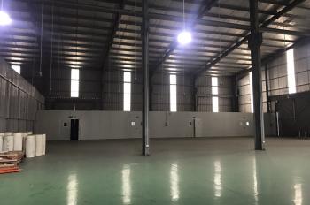Cho thuê nhà xưởng, nhà kho KCN Quế Võ Bắc Ninh, DT từ 1700-4200m. Liên hệ 0936811223