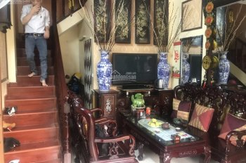 Nhà đẹp mặt ngõ phố Mạc Thị Bưởi, ô tô đổ cửa, kinh doanh, tốt, giá 4.2 tỷ