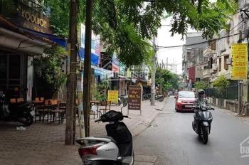 MP Nguyễn Chính - lô góc - 3 mặt ngõ - KD vô địch gần phố Tân Mai, DT 30m2, chỉ 3.45 tỷ