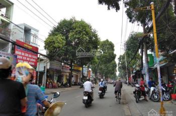 Bán gấp nhà nát 1/ Lê Văn Thọ, P.11 sát CV Làng Hoa (Gò Vấp). Gía: 2tỷ2/75m2. Gọi:  0946810857