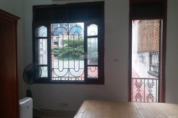 Bán nhà 4 tầng ngõ 12 Nguyễn Văn Trỗi, Thanh Xuân, giá rẻ, thiện chí bán nhanh: 0988312321