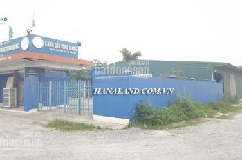 Bán nhà xưởng kinh doanh tại khu công nghiệp Châu Sơn - Hà Nam - 09.6863.0990