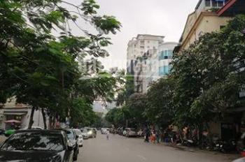 Siêu hiếm mặt phố Nguyễn Thị Định, 50m2, 5 tầng, vị trí cực đẹp giá tốt, LH: 0902169922