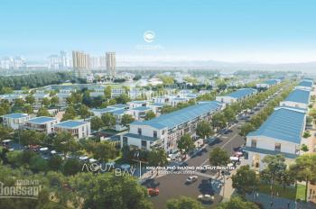 Cần cho thuê căn nhà phố Thủy Nguyên Ecopark dãy A sát chân chung cư, tiện kinh doanh, giá rẻ