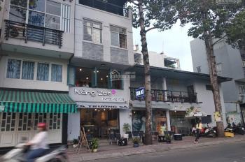 Chính chủ bán nhà góc 2 mặt tiền Hòa Hảo, Q10, DT 6.7x12m, HĐT 45tr/tháng, giá chỉ hơn 13.9 tỷ TL