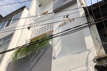 Chủ nhà kẹt tiền giảm ngay 500tr từ 10 tỷ còn 9,5 tỷ nhà HXH Nguyễn Đình Chiểu, Q3(4x12m) 2 lầu