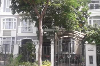 Chủ nhà không ở cần cho thuê biệt thự cao cấp Phú Mỹ Hưng, Quận 7 (em Cương)