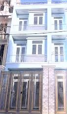 Cho thuê nhà mới 2 lầu Tân Quý, quận Tân Phú. 4x19m, HXH(giá chỉ 16tr)