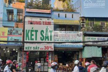 Cho thuê nhà số 100 Trường Chinh, P12, Tân Bình 8x15m 2 lầu, 105 tr/th, 0936759277 anh Phú
