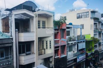 Bán gấp nhà 2 mặt tiền ngay Nguyễn Thượng Hiền nối dài 3,4x11m P. Phạm Ngũ Lão Q.1 chỉ 8,5 tỷ TL