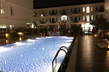 Cần cho thuê biệt thự 4PN khu Phú Gia Compound 51.35 triệu/th, có hồ bơi