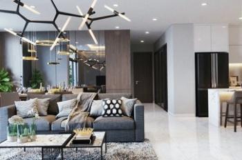 Cho thuê căn hộ 1PN full nội thất cao cấp dự án Vinhomes Golden River giá rẻ