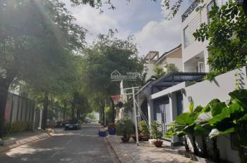 Duy nhất căn biệt thự Phú Mỹ liền kề Phú Mỹ Hưng 220.5m2 giá 17,1 tỷ, LH 0939336696