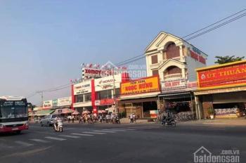 Đất Vàng Chánh Phú Hòa Liền Kề ViSip 2-Tân Uyên Giá 520