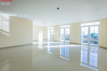 Văn phòng cho thuê DT: 45m2-60m2-80m2 mặt tiền 12m Đường Hoàng Văn Thụ, Phú Nhuận. LH: 0931.326.249