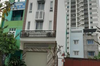 Cần tiền bán nhà mặt đường Phạm Hữu Lầu, phường Phú Mỹ, quận 7, TP HCM: DT: 80m2, giá 15 tỷ