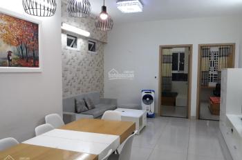Cho thuê CC Dream Home Luxury, full nội thất, 2PN, 2WC, 69m2 giá 8tr/tháng. LH: 0938551449 Vân