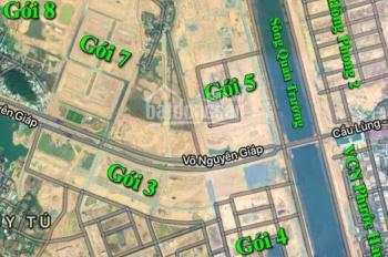 Chính chủ cần bán đất sát gói 6 KĐT Mỹ Gia, bao rẻ nhất khu vực 9,5 tr/m2