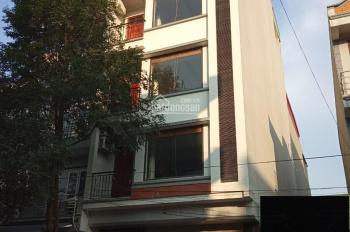 Cho thuê nhà KĐT Văn Phú, 110m2x 7T làm đào tạo du học, văn phòng