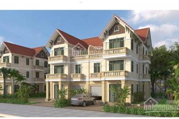 Bán liền kề - biệt thự KĐT Phú Lương. LH 0969 319 613