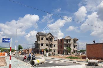 Hot! Bán đất SHR TX. Thuận An, Bình Dương giá 1.4 tỷ. LH 0901488864