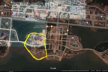 Bán suất đối ngoại shophouse Harbor Bay bán đảo Cái Dăm, giá rẻ nhất thị trường