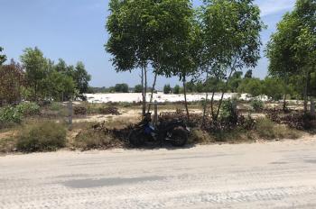 Bán đất sau UBND Cam Hải Đông, Cam Lâm QH ngã tư đường lớn, LH 0866223555