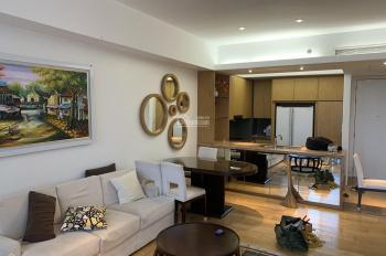 Bán gấp căn hộ 93m2 tòa Tây Indochina Plaza, 2 PN, ban công Đông Nam, nội thất đẹp, 5,3 tỷ