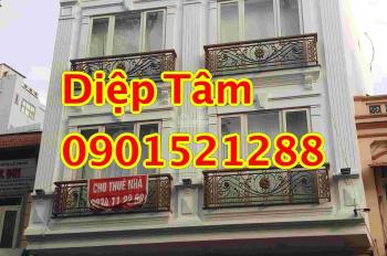 Bán nhà MT đẹp nhất đường Trần Quang Diệu,phường 13 quận 3 giá 19 tỷ 5x20m