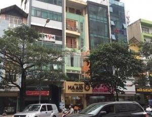 Cho thuê nhà mặt phố Lạc Trung