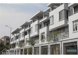 Bán nhà khu phân lô liền kề Ngô Thì Nhậm. DT 55m2 x 5,5 tầng đẹp, đường hè 15m, giá 5,2 tỷ