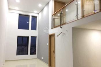 Cho thuê căn hộ có lửng 3PN, 3WC, La 3, 9tr/th, view hướng Đông mát mẻ, LH xem nhà 0938465839