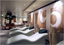 Cho thuê spa mặt phố Chân Cầm, full nội thất, chỉ việc sử dụng cực đẹp