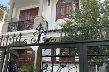 Bán biệt thự khu nội bộ 737 đường Cách Mạng Tháng 8, P6, Tân Bình - 23 tỷ