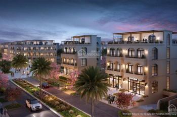 Shop villas Phú Quốc, khu biệt thự thương mại đột phá, vừa nghỉ dưỡng vừa kinh doanh đẳng cấp