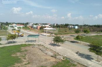 Đất nền thổ cư, SHR, xã Phạm Văn Hai, Bình Chánh giá từ 10-12 triệu/m2. LH 0902862129