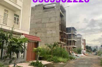 Bán đất nền 32tr/m2 khu tái định cư Invesco khu đô thị Cát Lái, Quận 2, HCM