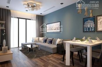 Căn hộ cao cấp Léman Luxury, Nguyễn Đình Chiểu, 37tr/th, 110m2, 3PN, 2WC, full NT - 2PN, 30tr/th