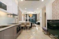 Cho thuê căn hộ 2PN full nội thất cao cấp dự án Vinhomes Golden River Ba Son giá rẻ. LH 0904507109