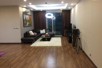 Chính chủ cần bán chung cư N03-T2 Ngoại giao đoàn, căn hộ 171m2, 4 phòng ngủ, LH: 0973013230