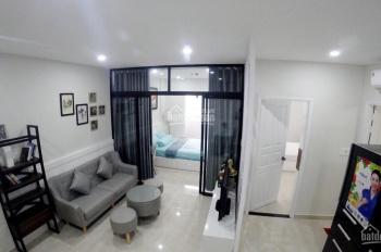 Căn hộ Q8 nhận nhà ở ngay diện tích 51 m2 thiết kế 2 PN giá 1,3 tỷ