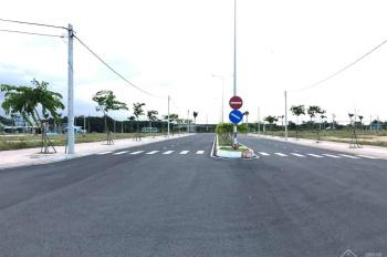 Cần ra lô đất giá rẻ 100m2, thổ cư 100% mặt tiền đường 60m Bắc Sơn - Long Thành, LH: 0912683979