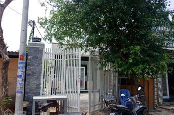 Bán nhà vườn đẹp 7x24m mặt tiền nội khu đường nhựa đẹp 10m, xã Đông Thạnh, Hóc Môn