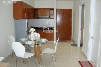 Cho thuê căn hộ 62m2, 2PN, view hồ bơi 7.5 tr/tháng tại The Park Residence, LK Q7. LH 0931 777 200