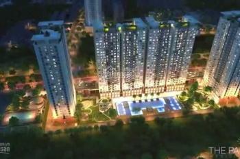 Bán CH block B3 The Park Residence view NHT, 106m2 3PN, 2WC, giá 2,55 tỷ bao sổ hồng