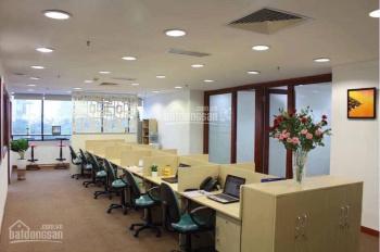 Cho thuê văn phòng chuyên nghiệp tòa Nam Anh đường Hoàng Đạo Thúy, diện tích 50m2-100m2-250m2