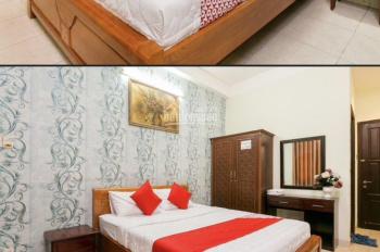 Bán khách sạn đường số 51, phường 14, quận Gò Vấp diện tích 7*18m